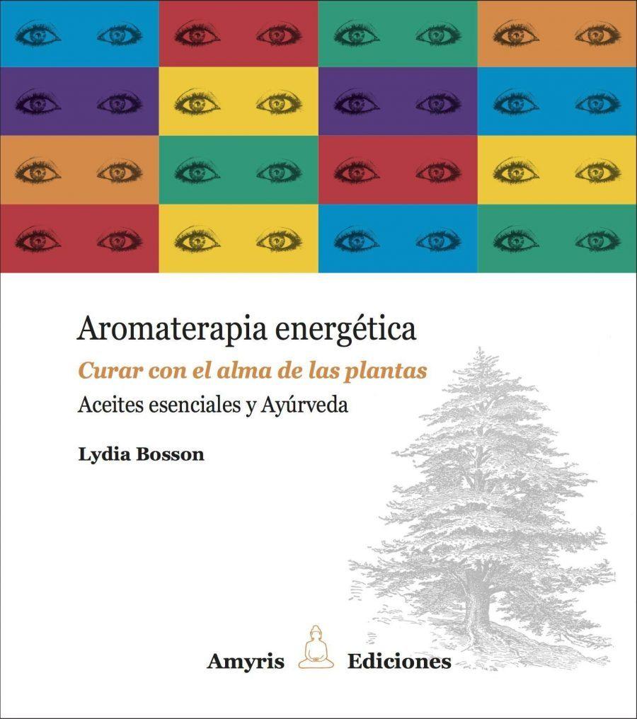 AROMATERAPIA ENERGETICA