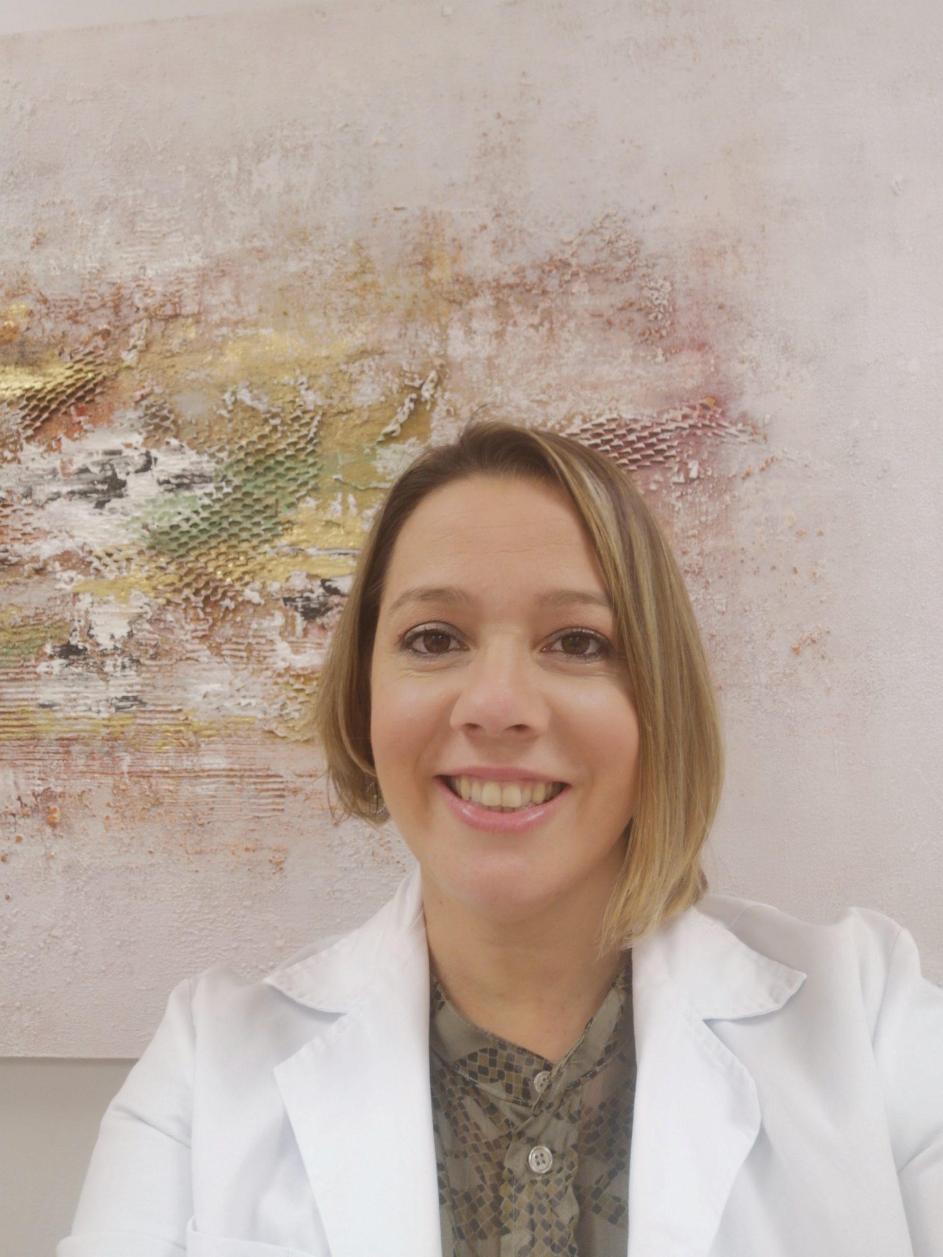 doctora cristina gomez