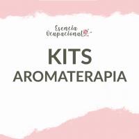 KITS DE AROMATERAPIA